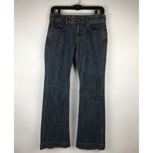 CAbi Trouser Flare Jeans #178R